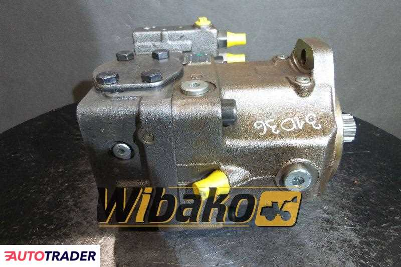 Pompa hydrauliczna Rexroth 26672839A11VO60