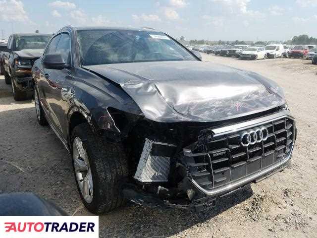Audi Pozostałe 2019 3