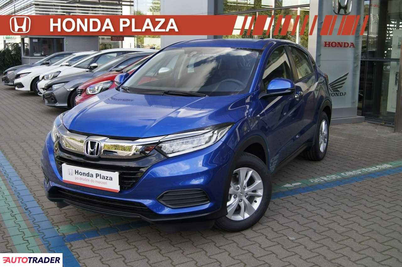 Honda HR-V 2020 1.5 130 KM