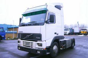 Volvo UŻYWANE CZĘŚCI  FH12 1999