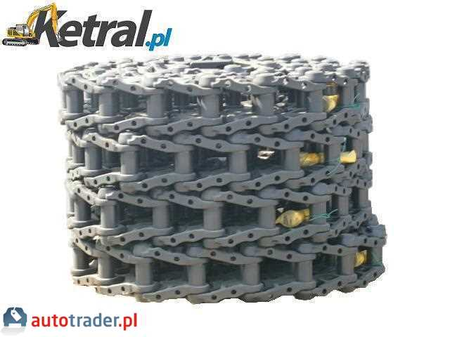 Łańcuch gąsienicy - Atlas, Volvo Komatsu,