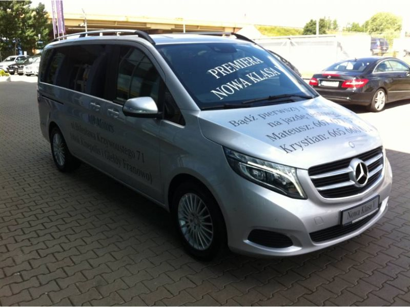 Used mercedes benz viano cars for sale autotrader autos post for Mercedes benz for sale autotrader