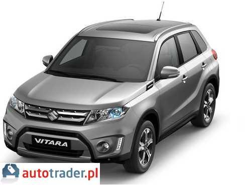 Suzuki Vitara 2016 1.6 120 KM