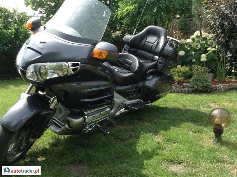 Honda GL 2005