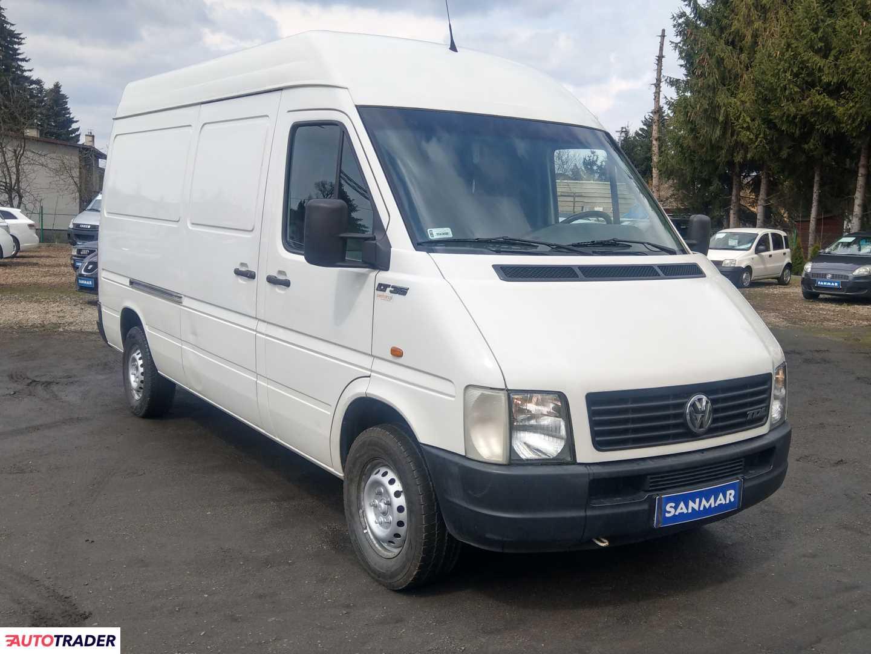 Volkswagen LT 35 2006 2.5