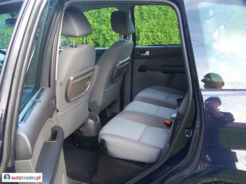 Ford C-MAX 2005 hatchback 1.6 109 KM