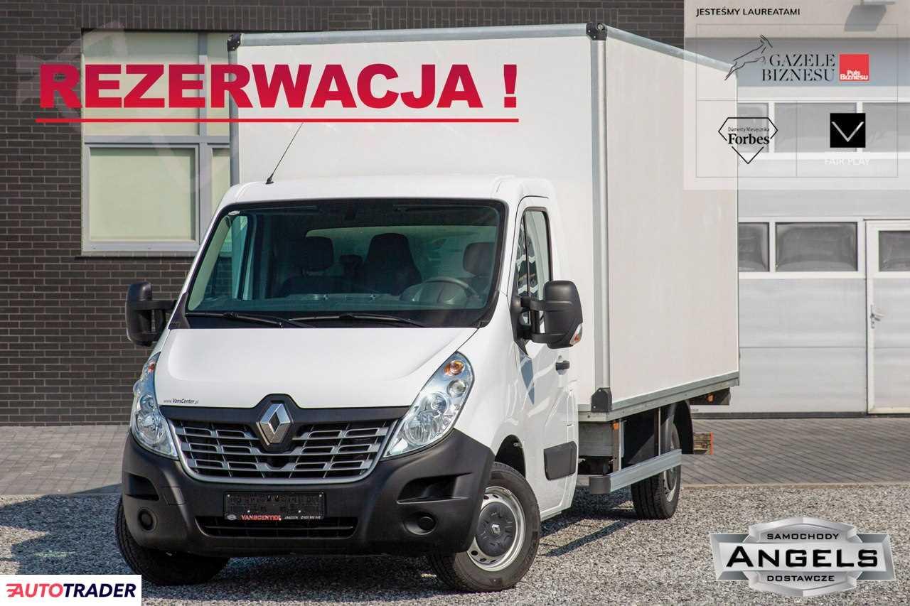 Renault Master 2019 2.3
