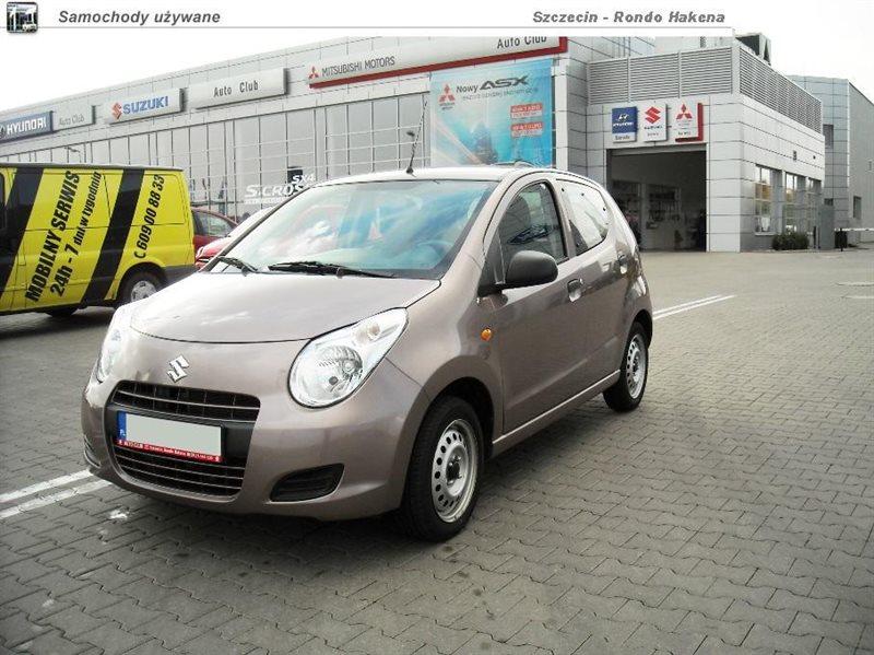 Suzuki Alto 2011 1 68 KM