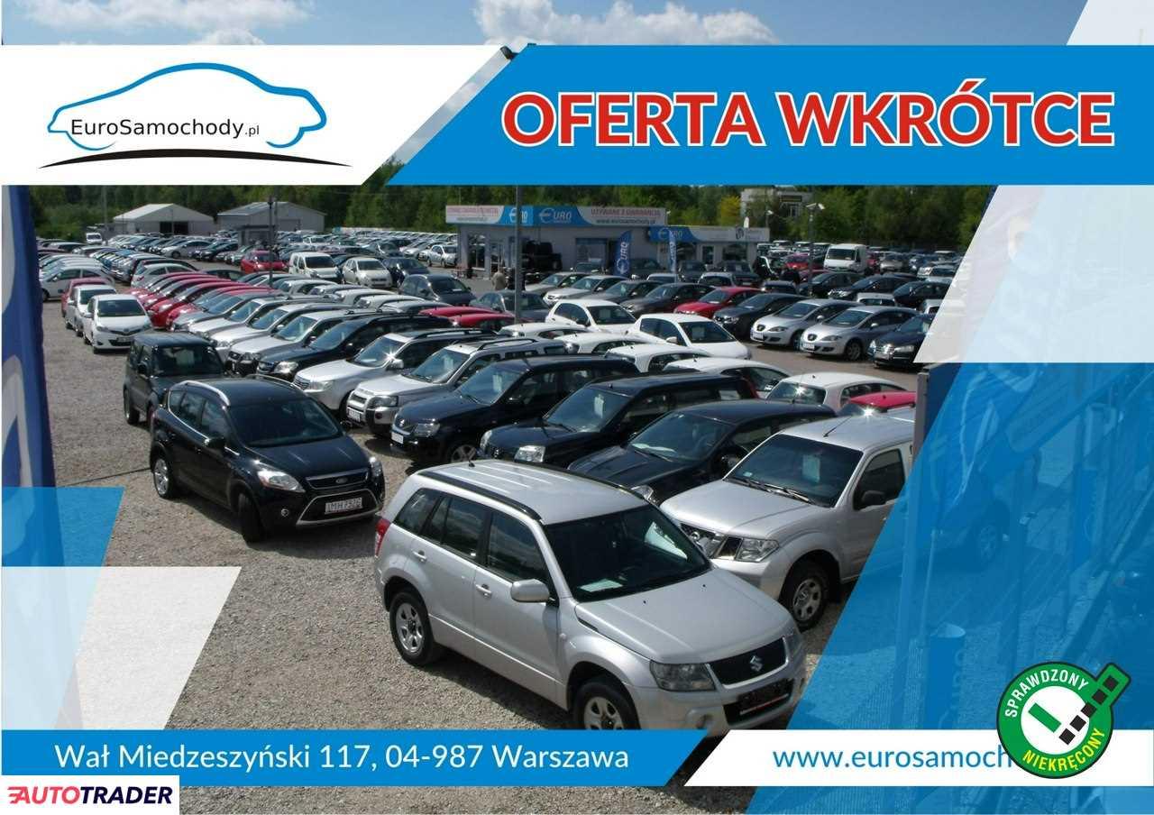 Volkswagen Caddy 2011 1.6