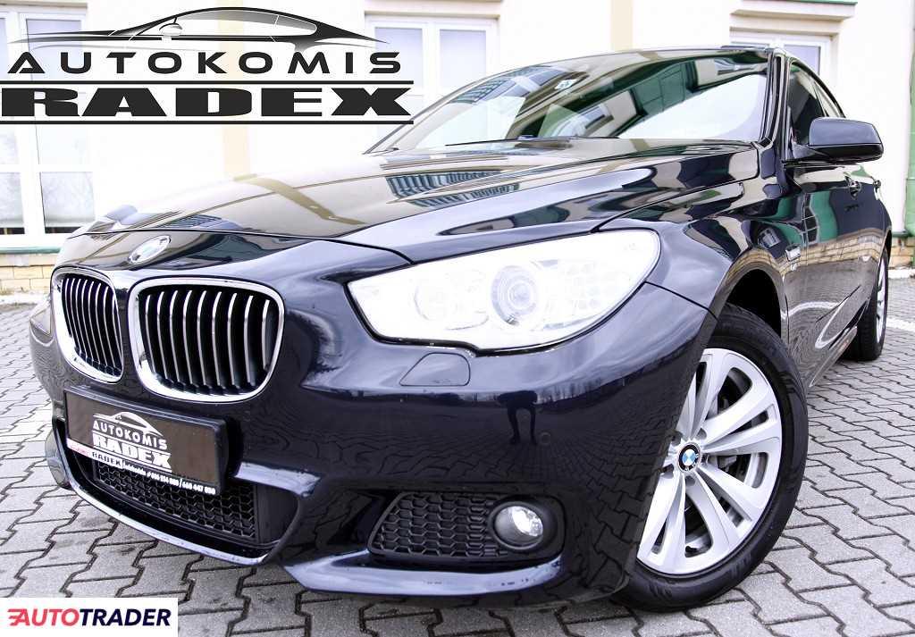 BMW Pozostałe 2013 2.0 163 KM