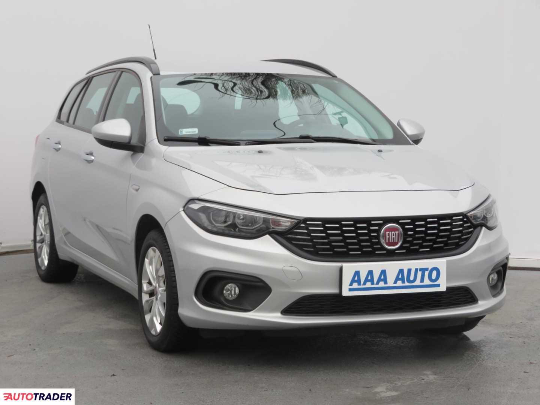 Fiat Tipo 2018 1.6 108 KM
