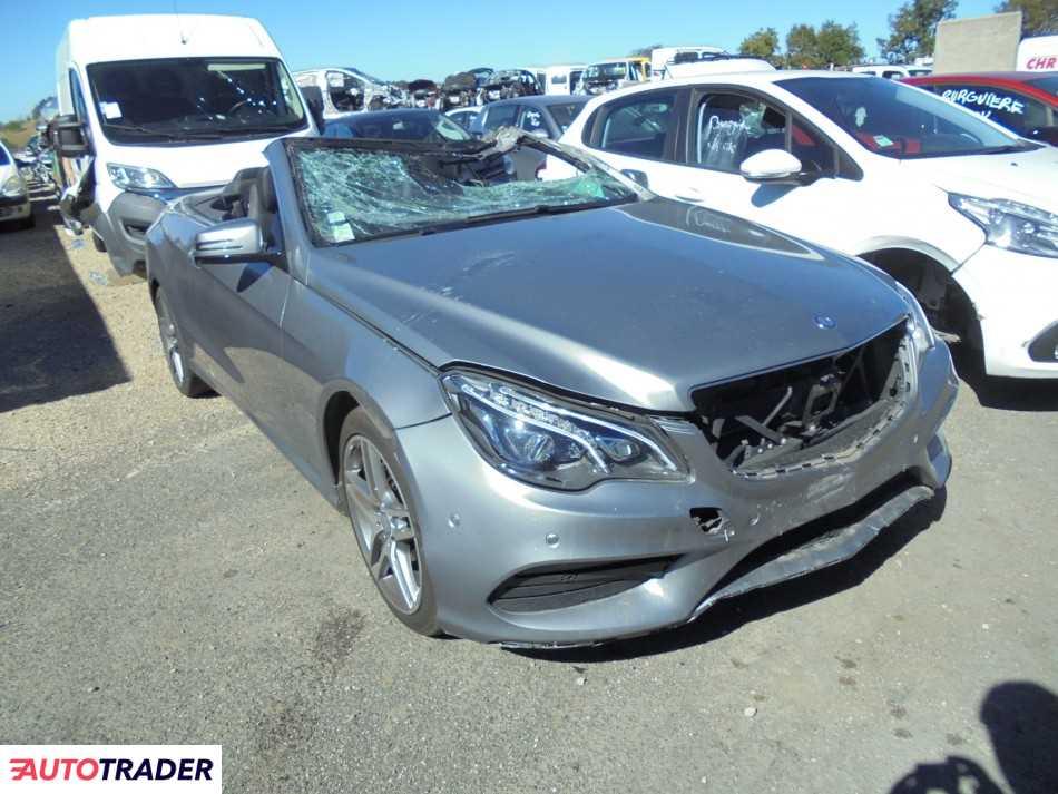 Mercedes Pozostałe 2014 3 252 KM