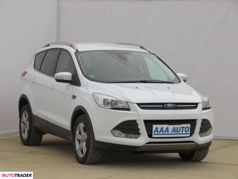 Ford Kuga 2014 2.0 138 KM