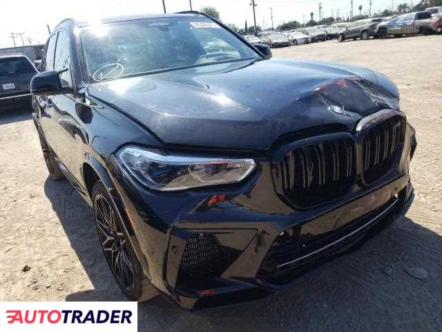 BMW X5 2021 4