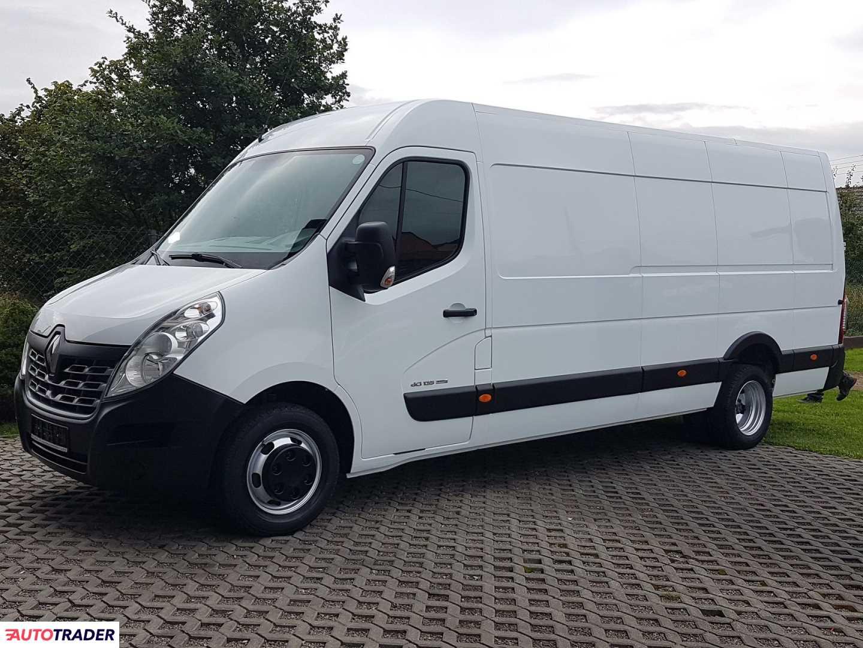 Renault Master 2015 2.3