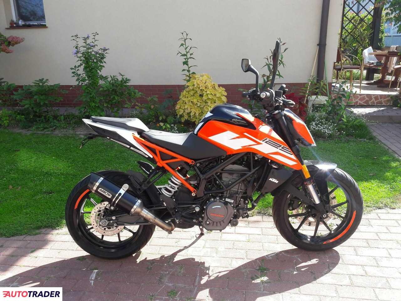 Motoryzacja - Motocykle