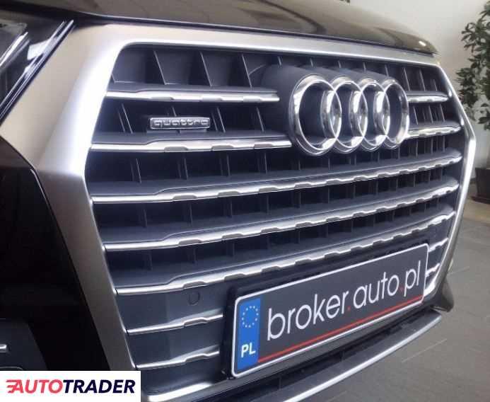 Audi A4 2019 1.4 150 KM