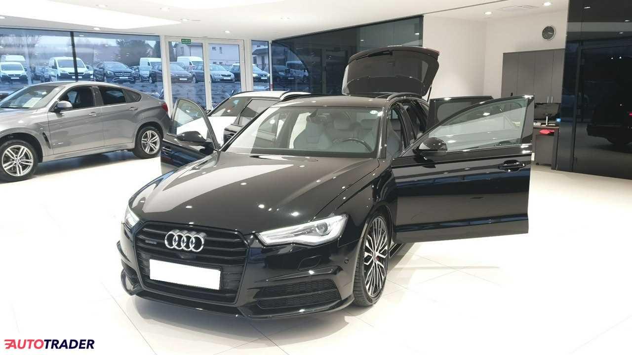 Audi A6 2016 3 326 KM
