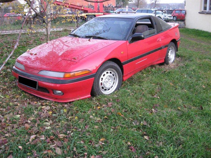 Galeria Mitsubishi Eclipse NA CZEŚCI BADZ W CAŁOSCI 2.0 1993 r. 2.0 benzyna 1993r. (zdjęcie 1 ...