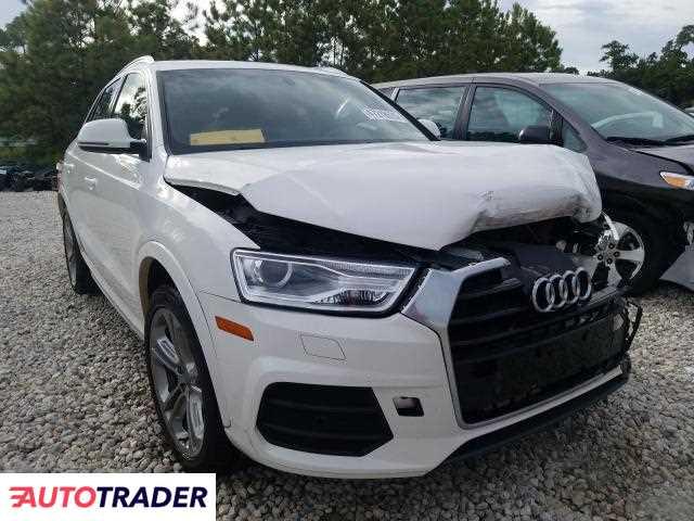 Audi Q3 2017 2