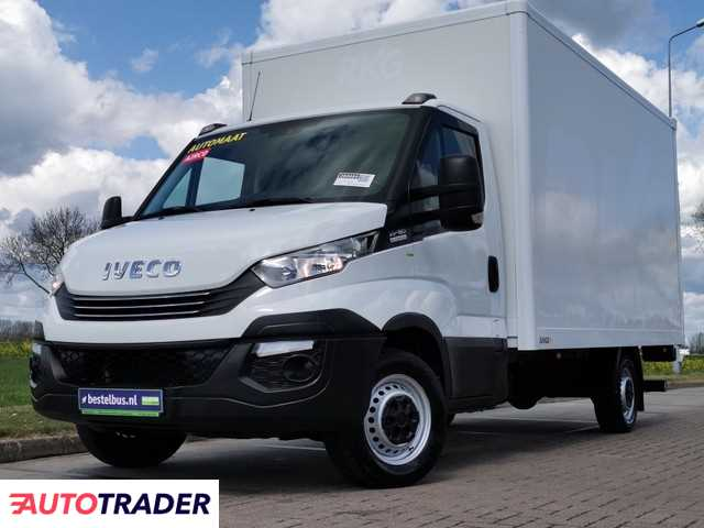 Iveco Daily 2017