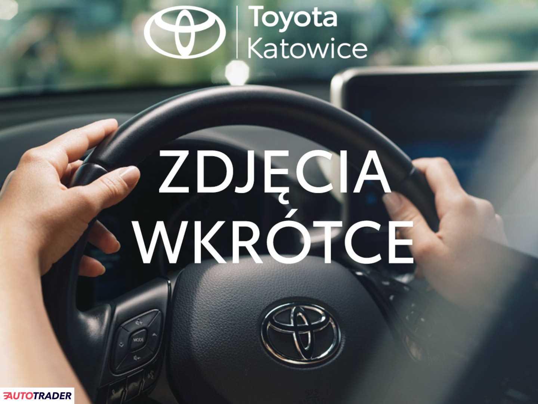 Toyota Proace Verso 2019 2.0 120 KM