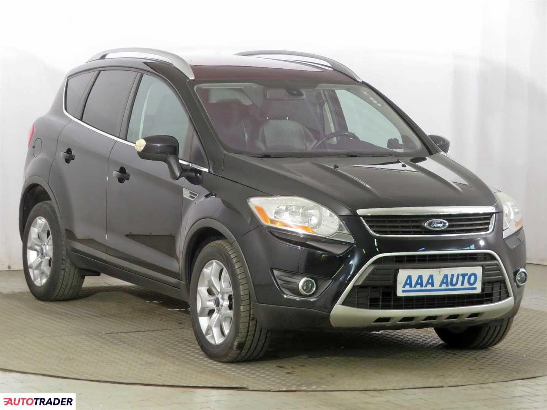 Ford Kuga 2011 2.0 160 KM