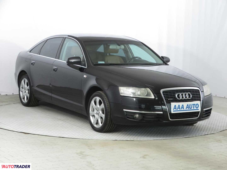 Audi A6 2005 2.7 177 KM