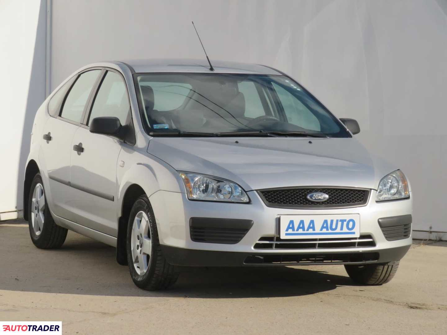 Ford Focus 2006 1.6 99 KM