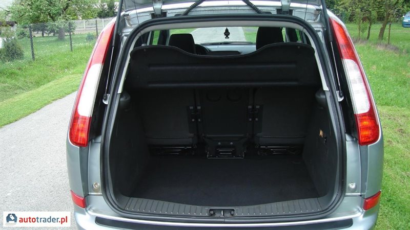 Ford C-MAX 2004 1.6