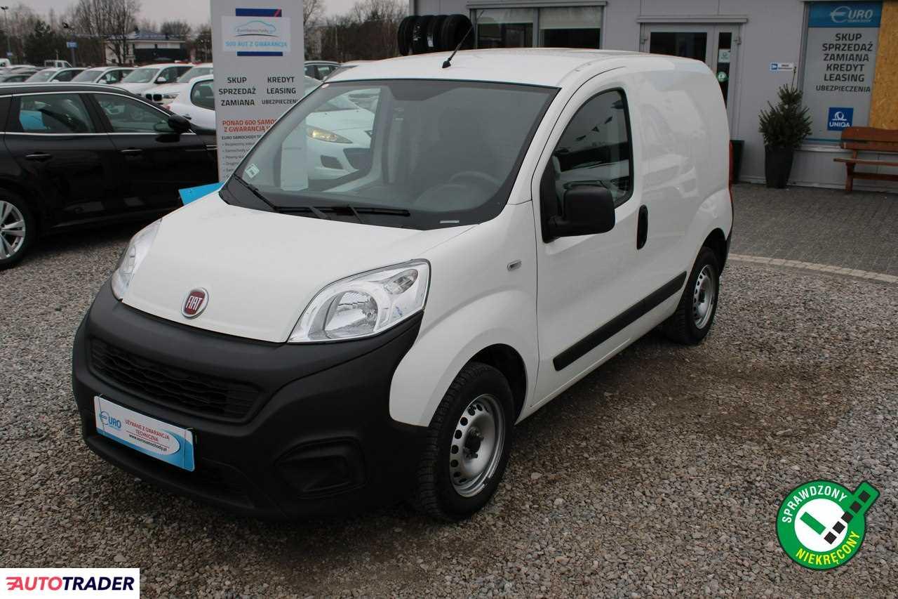 Fiat Fiorino 2018 1.4