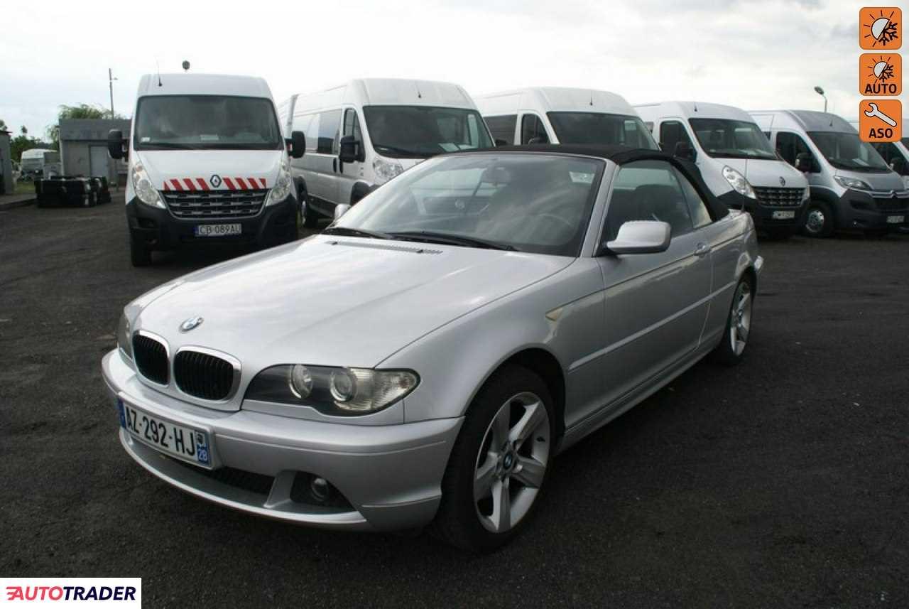 BMW 320 2005 2 150 KM