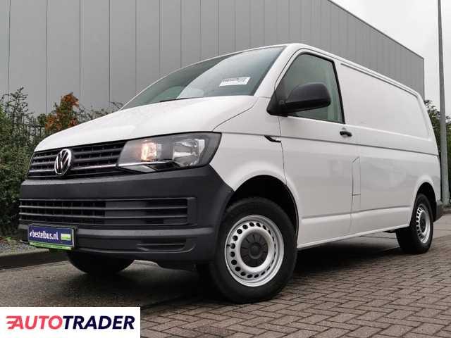 Volkswagen Transporter 2018