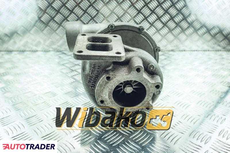 Turbosprężarka Liebherr K295700079