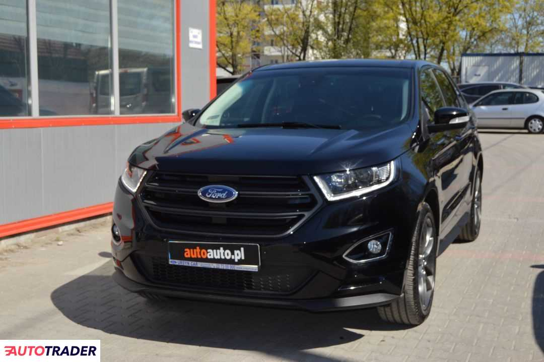 Ford Edge 2017 2 170 KM