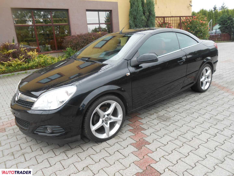 Opel Astra 2009 1.8 140 KM