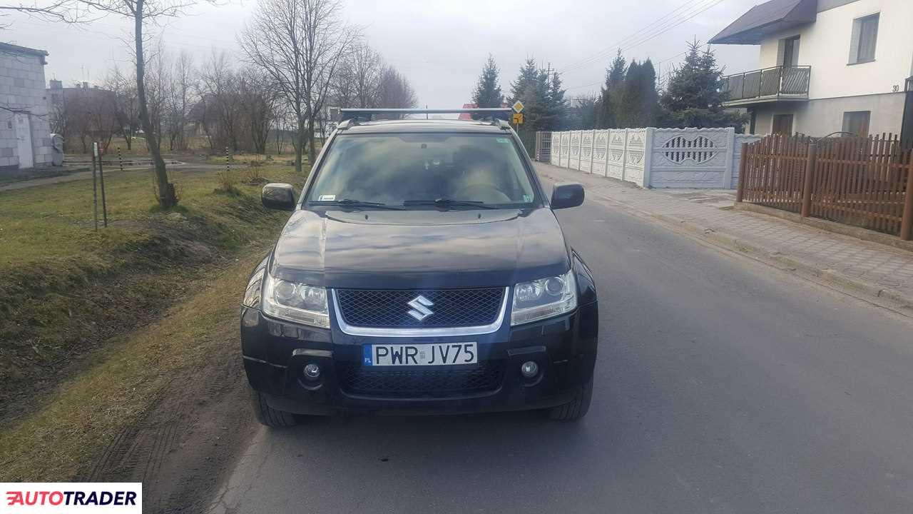 Suzuki Pozostałe 2006 1.9 129 KM