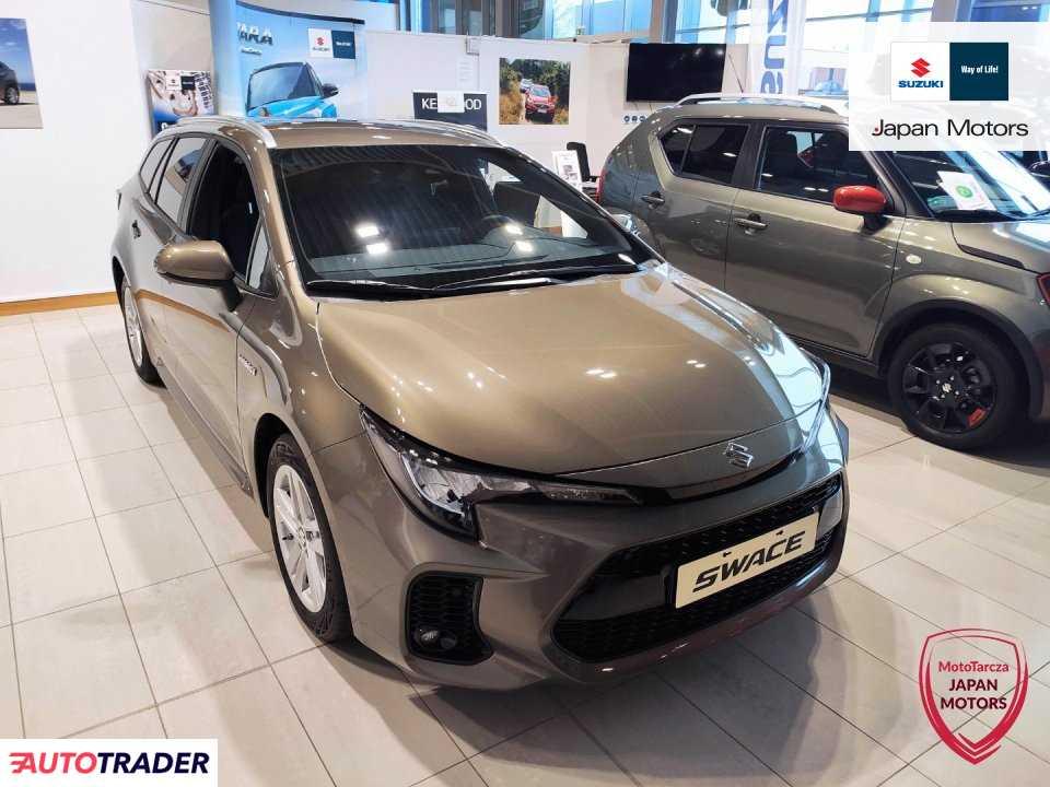 Suzuki A 2020