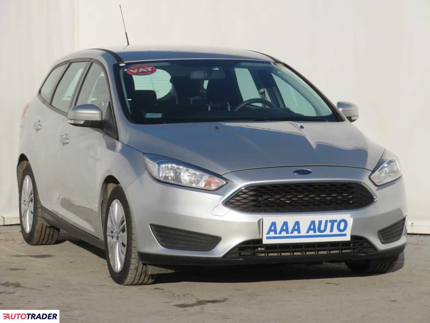 Ford Focus 2016 1.5 118 KM