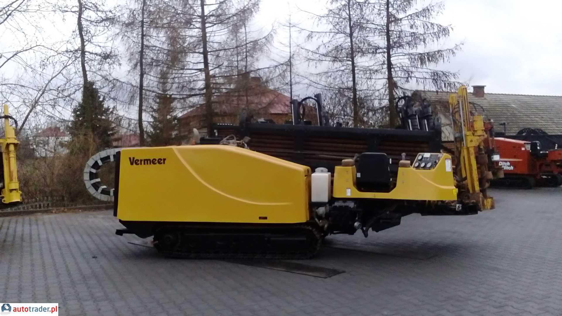 Vermeer 36x50 2005r.