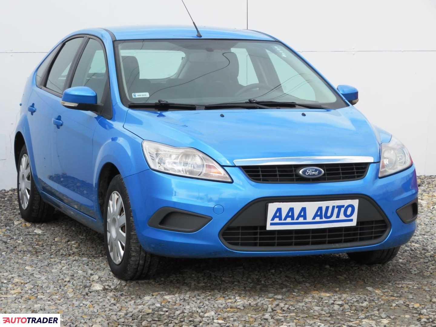 Ford Focus 2008 1.6 99 KM