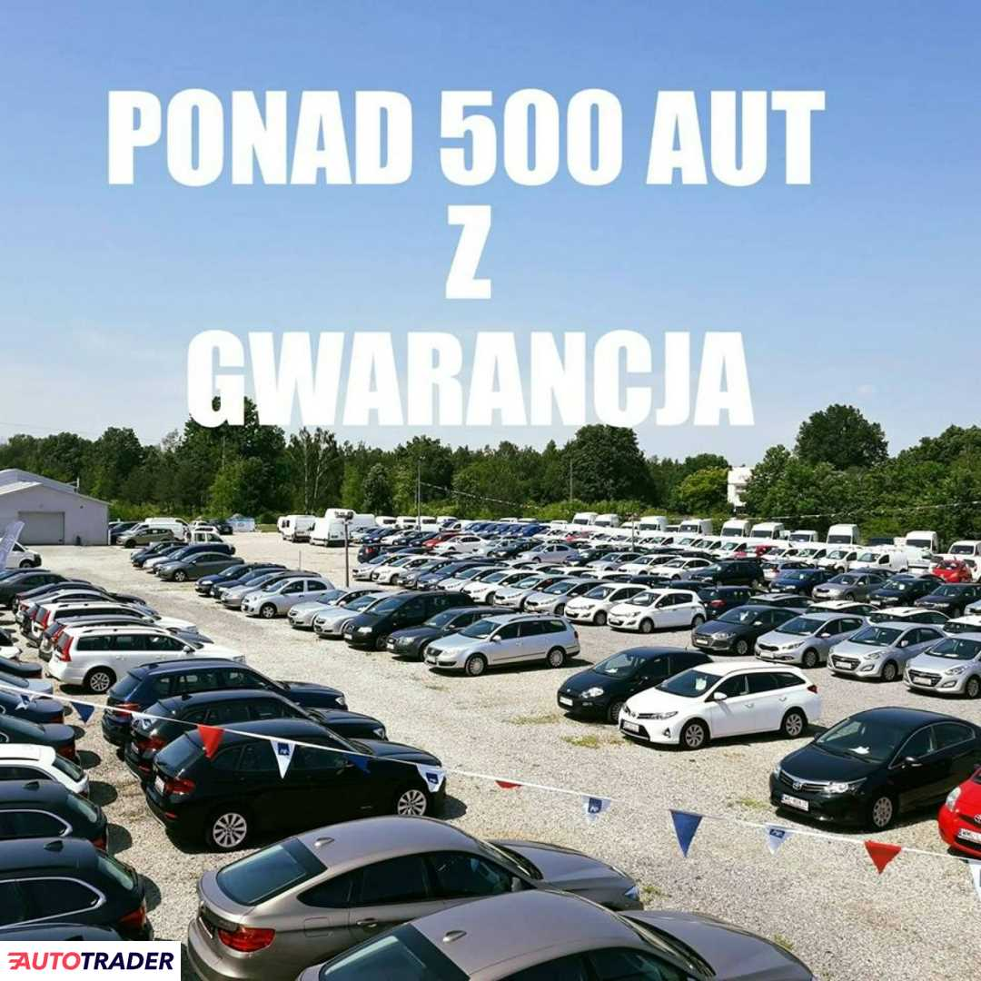 Peugeot 301 2017 1.6 100 KM