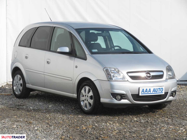 Opel Meriva 2006 1.2 73 KM