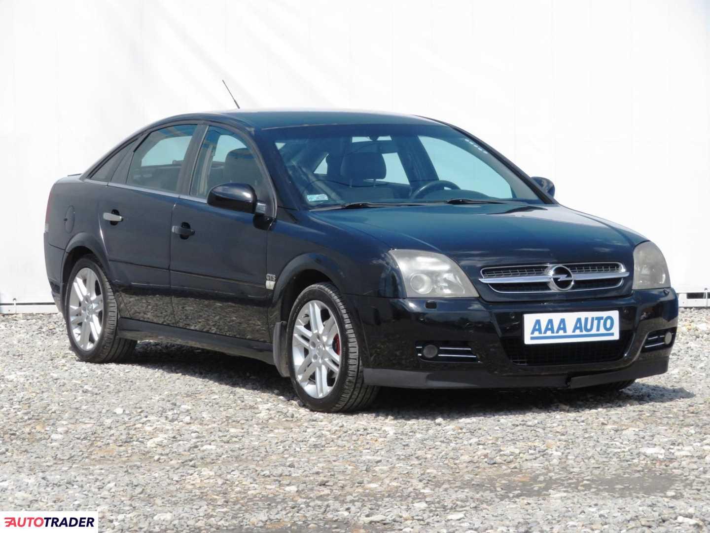 Opel Vectra 2004 2.2 123 KM