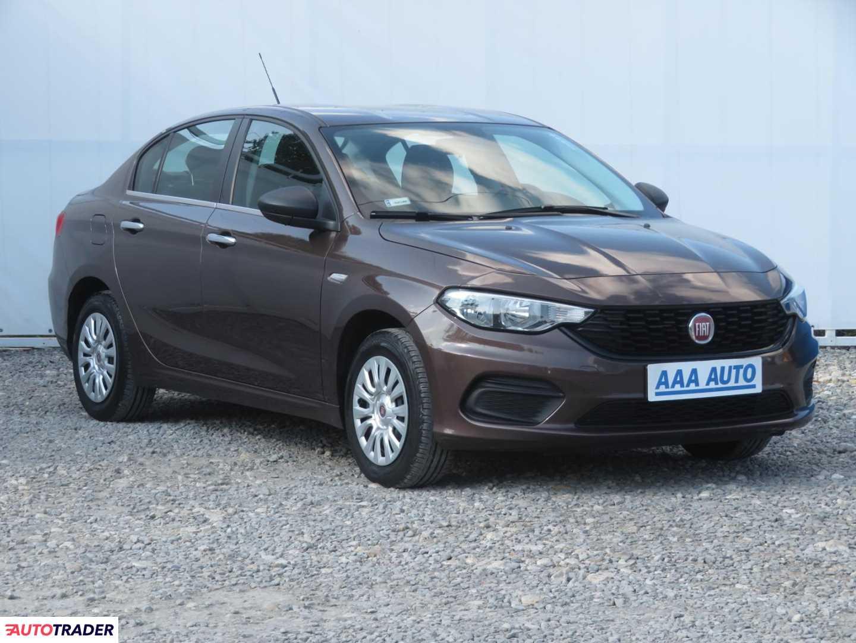 Fiat Tipo 2017 1.4 93 KM