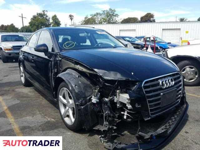 Audi A3 2016 2