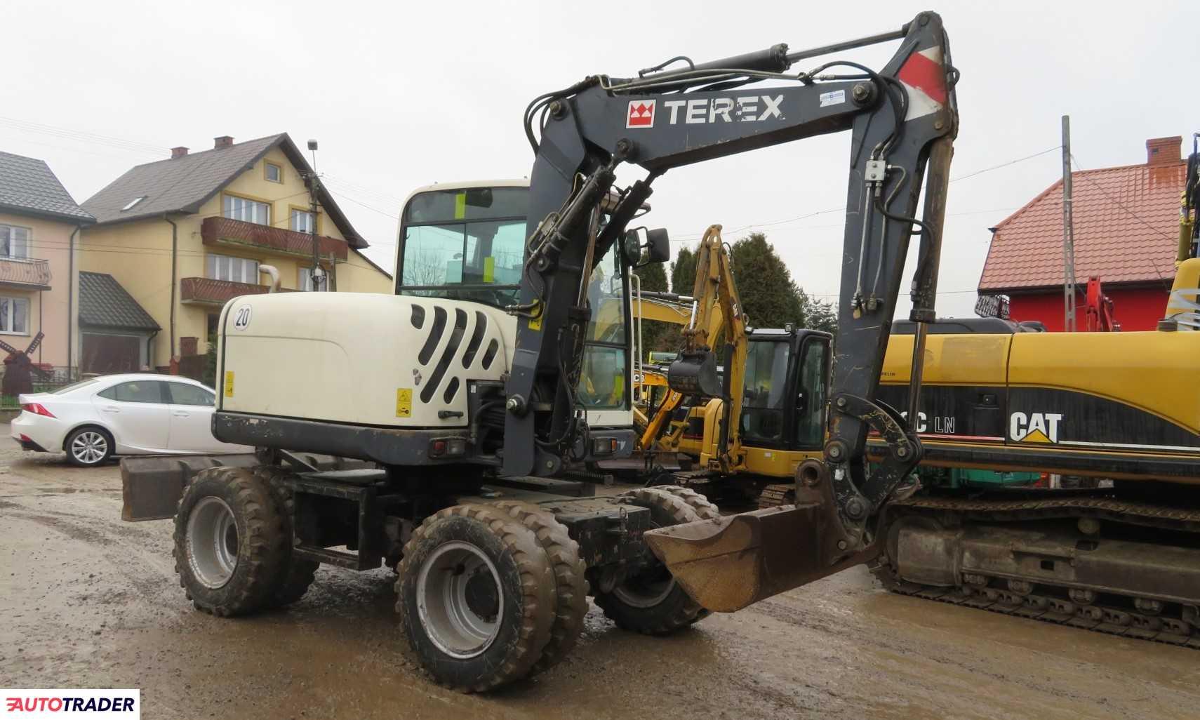 Terex TW 70 2012r.