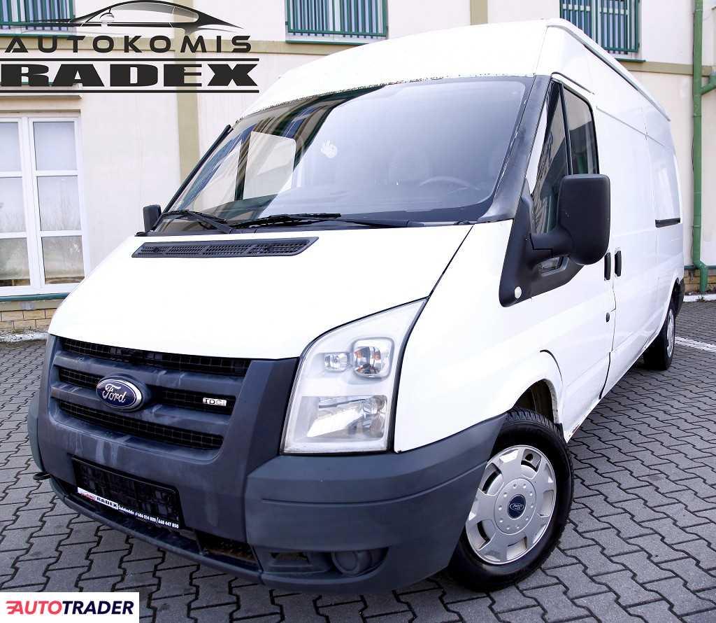 Ford Transit 2008 2.2