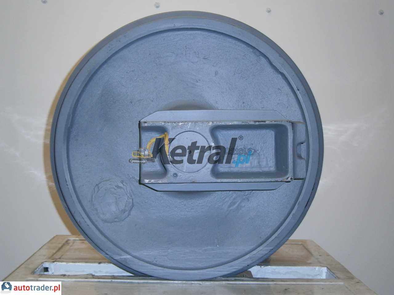 Hyundai R210-7 / 7A Koło napinające