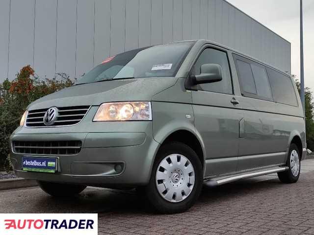 Volkswagen Transporter 2007